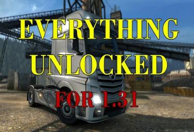 Everthing Unlocked 1.31.x