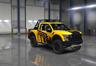 F150 Raptor 2017 (upd. 06.06.18) [1.31.x]