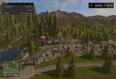 Felsentahl Map v2.2.0