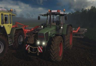 Fendt 800 Favorit v2.0