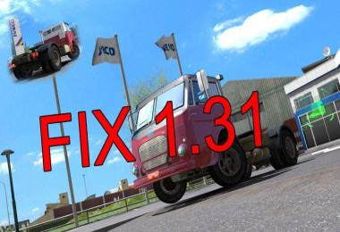 Fix 1.31 Fiat FNM 210 v1.0
