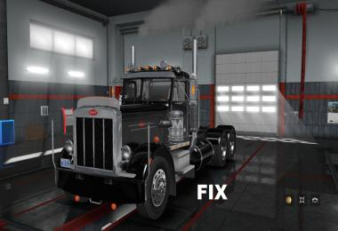 Fix for truck Peterbilt 359 from RTA v1.0