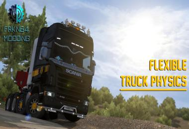 Flexible Truck Physics v1.8 1.31.x