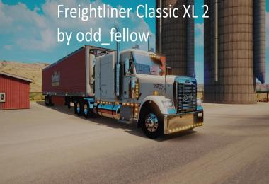 Freightliner Classic XL by odd_fellow 1.31.1s