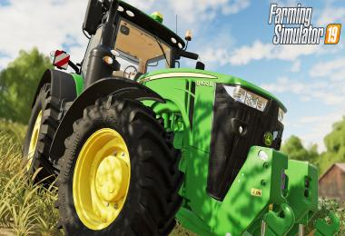 FS19 unveils prestigious new brand and exciting new features