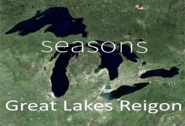 Great Lakes Region v1.0