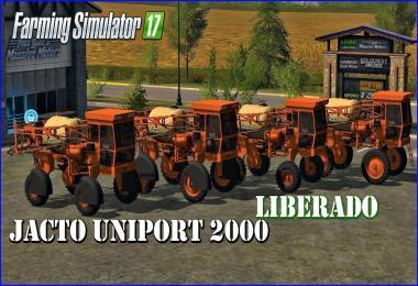 Jacto Uniport 2000 v1.0