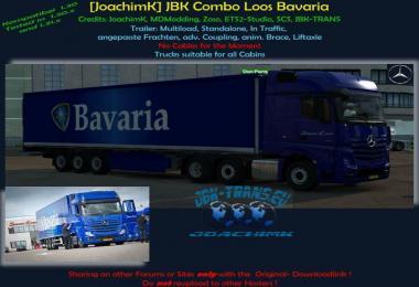 [JoachimK] JBK Combo Loos Bavaria v1.0