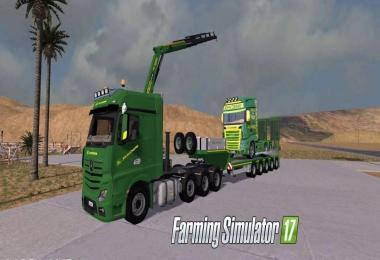 John Deere Edition Mods Pack v1.0