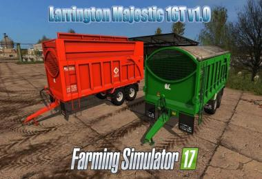 Larrington Majestic 16T v1.0