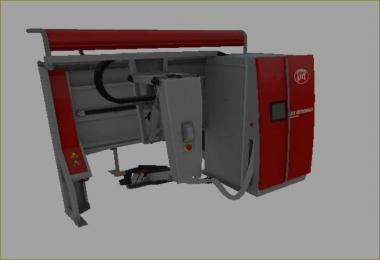 Lely Astronaut with Sound v1.0.0.1