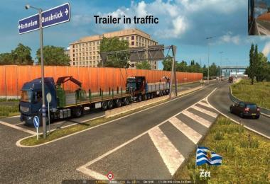 Maters Brick Trailer v1.0