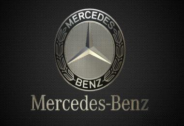 Mercedes Actros V8 Open Pipe Sound v1.0