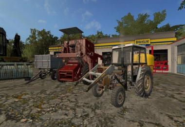 Modpack for Polish villages v1.0