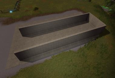 Modular Silo-Walls (Prefab) v1.0.0.0
