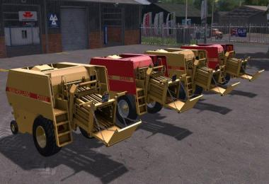 New Holland D1000 v1.0