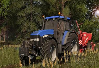 New Holland TM Series(175/190) v1.0