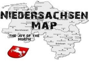 Niedersachsenmap v1.4