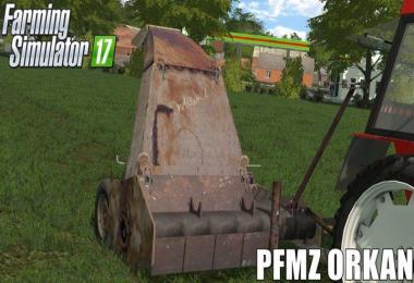 PFMZ ORKAN v1.0.0.0
