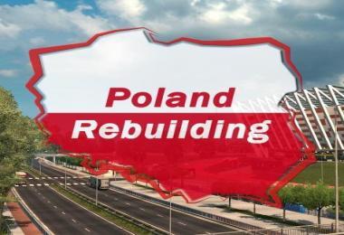 POLAND REBUILDING v2.2 (Upd. 17.06.18) 1.31.x