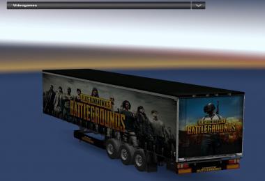 Pubg trailer v1.0