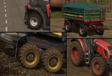 Real Dirt v1.0.0.0