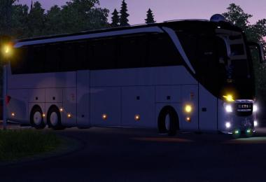 Real Setra Engine Sound v2.0
