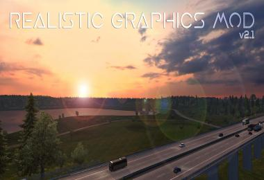 Realistic Graphics Mod v2.1.1