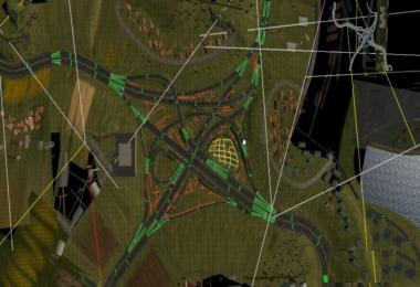Rebuilt Hungarian interchanges v2.3