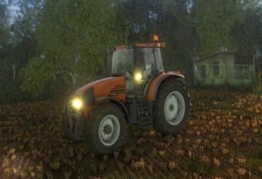Renault Ares 600 series v1.0.0