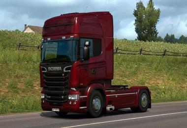 Scania R & Streamline Modifications V2.2.3