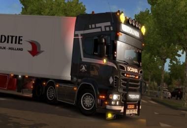 Scania R560 Tolner 1.31.x