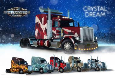SCS Rewards for ATS 1.31