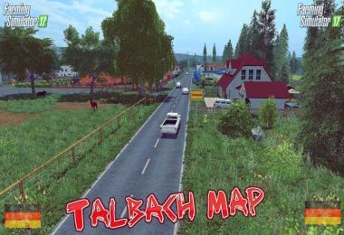 Talbach Update v1.1