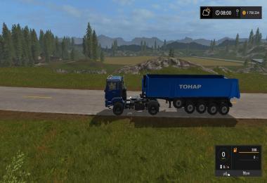 Toner 95234 v1.1.0