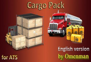 Trailer Pack by Omenman v1.17.00 (Rus + Eng versions)
