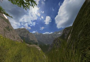 Tyrolean Alps v1.1.0.0