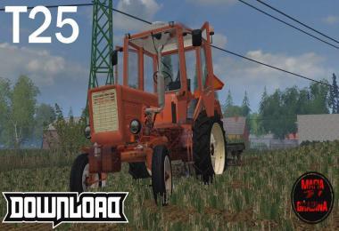Vladimirec T25 v1.1.0