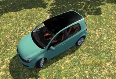 Volkswagen Golf MK6 v1.4 TSI 1.31