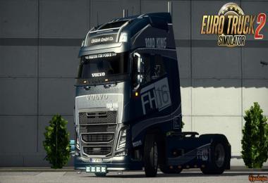 Volvo FH 2012 v23.01r 1.31