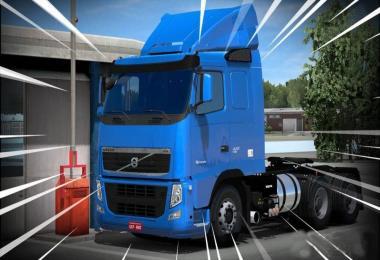 VOLVO FH BR 440 v1.0