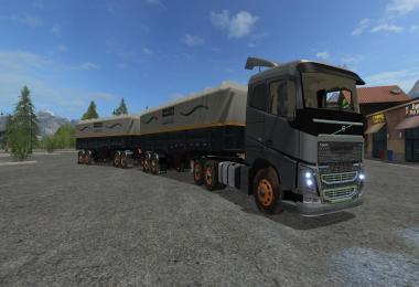 Volvo FH Series v2.0