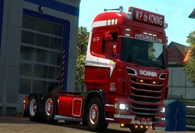 W.P de KONING R480 v1.0