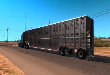 Wilson Livestock ATS 1.31