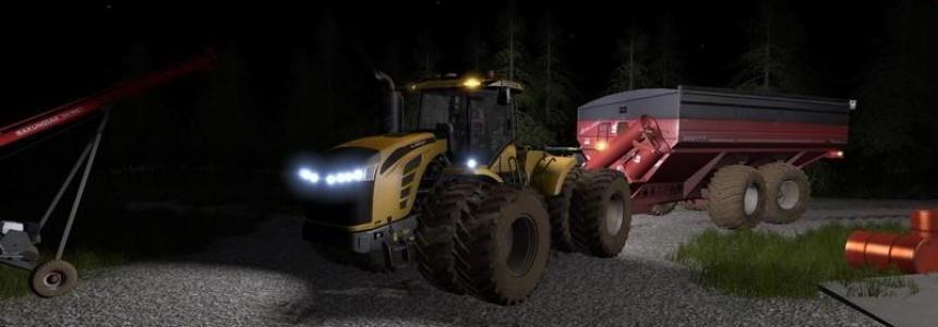 AGCO Challenger MT900E v1.0