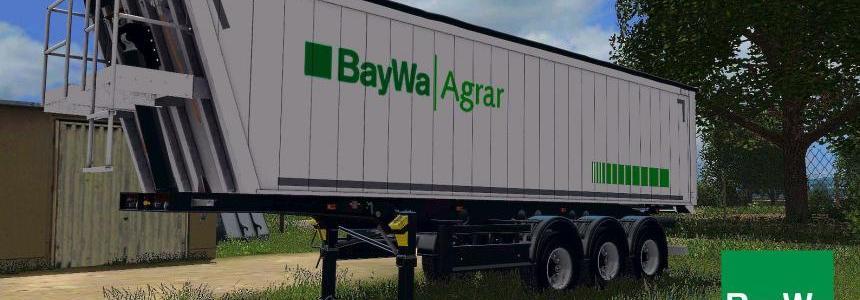 Agrar Trailer v1.0