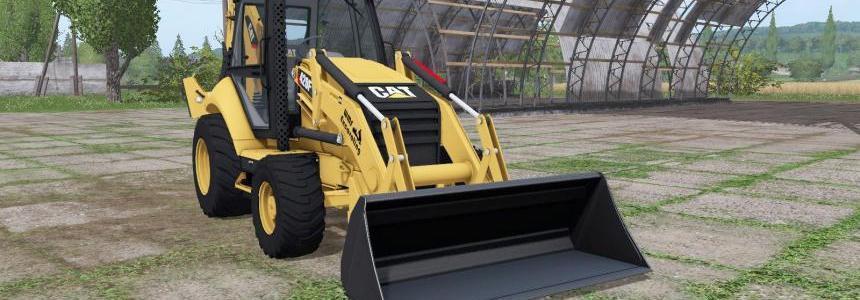 Caterpillar 420F v1.0