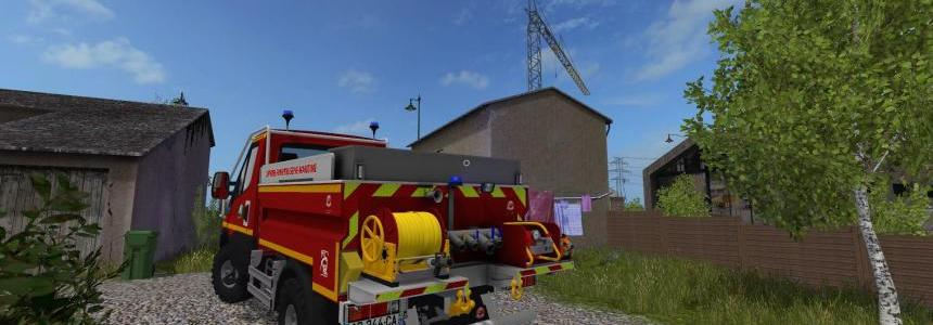 CCFL Iveco Daily FMFS v1.0