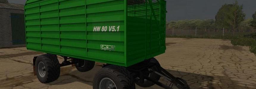 Conow HW80 v5.1.0