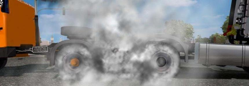 Exhaust Smoke 1.31